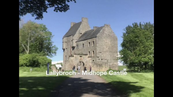 lalybroch outlander tours