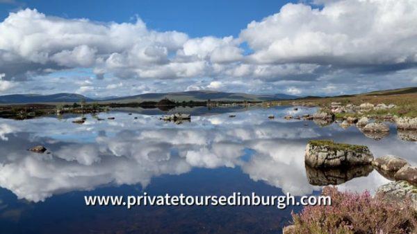 sponsorship opportunities at Private tours Edinburgh