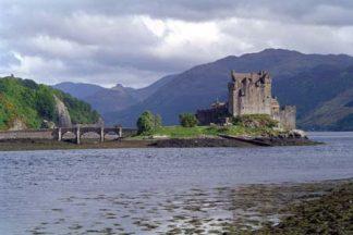 Eilean Donan Castle tours