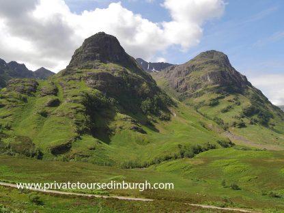 Glencoe tours, Scotland tours