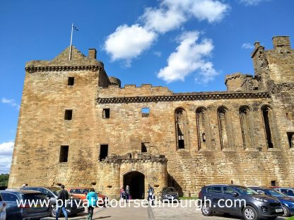 linlithgow palace , wentworth prison tours